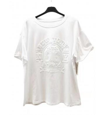 T-shirt avec 96 en 3D