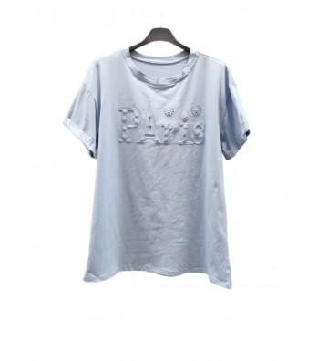 T-shirt PARIS en 3D